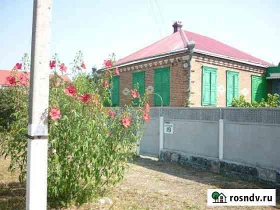 Дом 100 м² на участке 10 сот. Лабинск