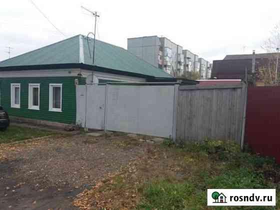 Дом 62 м² на участке 5.3 сот. Омск