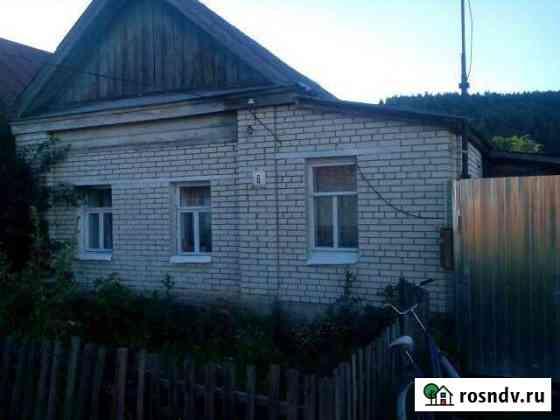 Дом 25 м² на участке 6 сот. Кузнецк