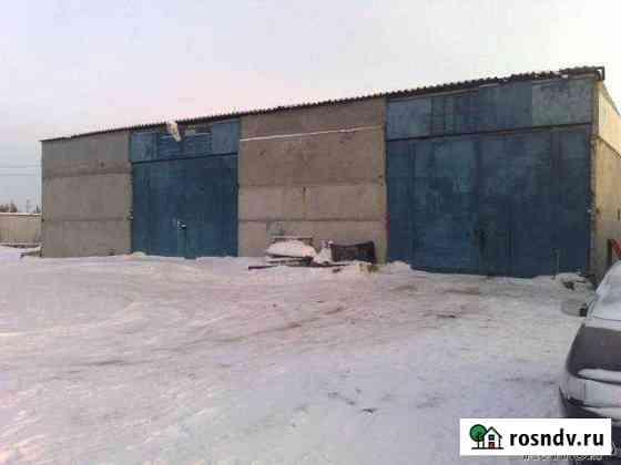 Производственное помещение, 300 кв.м. Муравленко