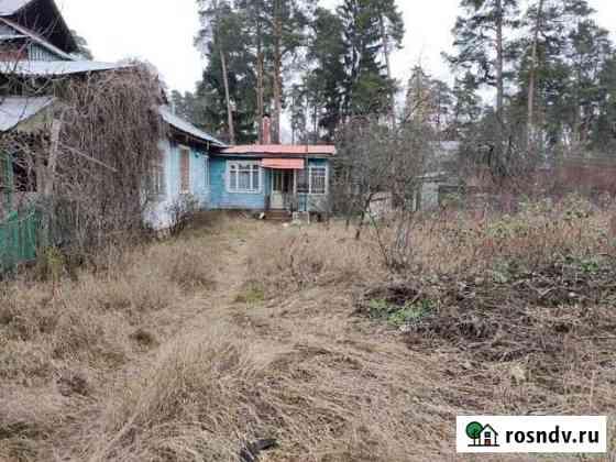 Дом 36.6 м² на участке 5 сот. Ильинский