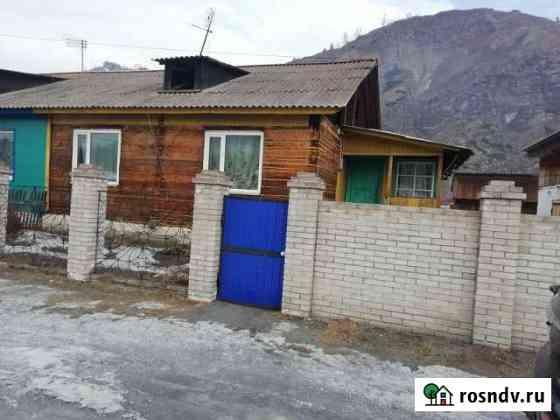 Дом 70 м² на участке 6 сот. Абаза