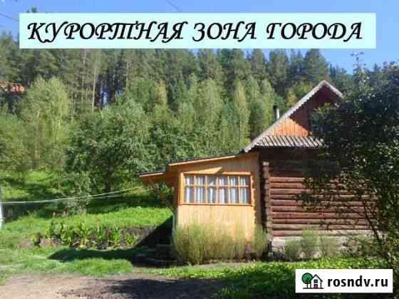 Дом 24 м² на участке 15 сот. Белокуриха