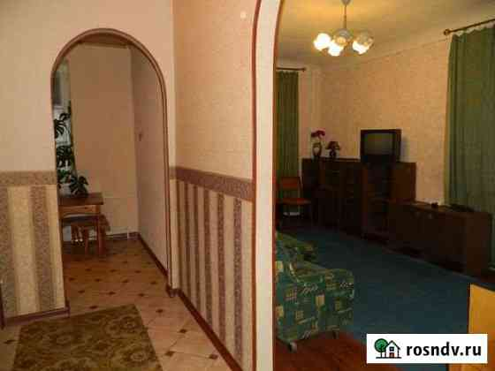 2-комнатная квартира, 60 м², 1/4 эт. Липецк