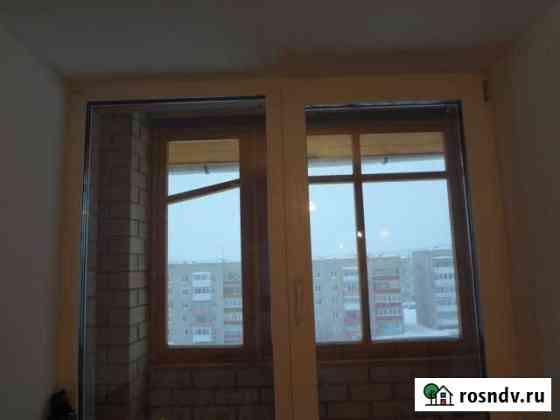 2-комнатная квартира, 53 м², 6/6 эт. Нытва
