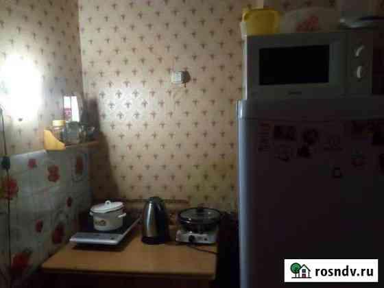 Комната 18.7 м² в 1-ком. кв., 4/4 эт. Воронеж