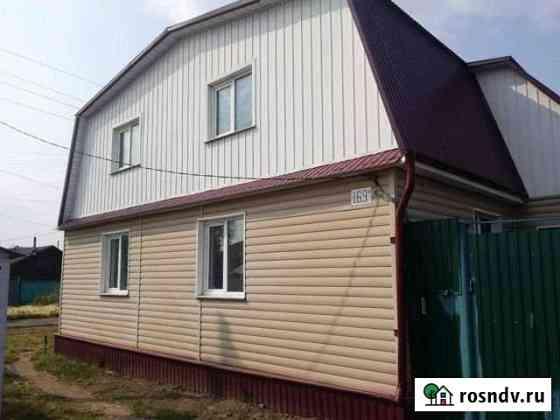 Дом 157 м² на участке 3 сот. Омск