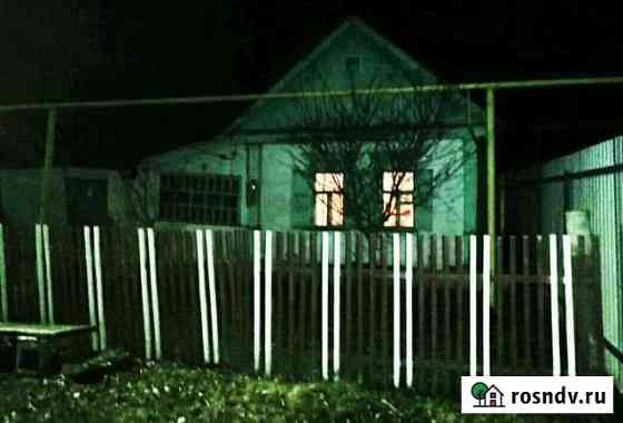 Дом 31 м² на участке 5 сот. Таловая