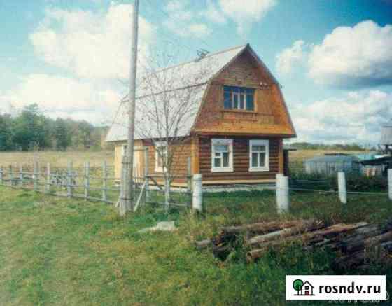 Дом 100 м² на участке 15 сот. Осташков