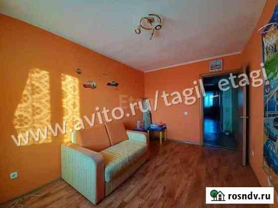 2-комнатная квартира, 56.4 м², 1/3 эт. Кушва