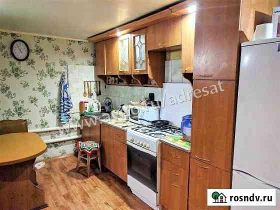 Дом 46.7 м² на участке 2.2 сот. Волгоград