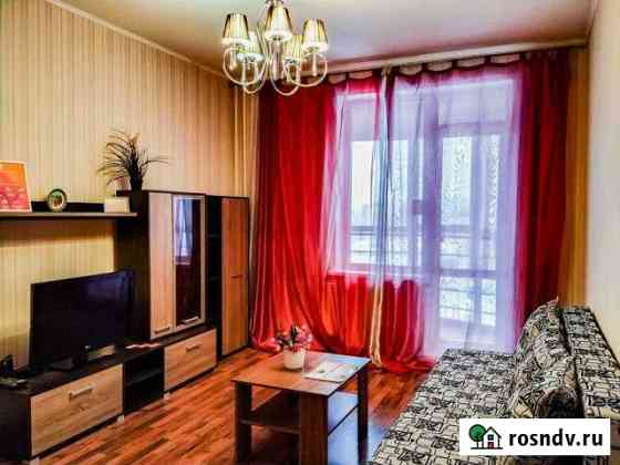 1-комнатная квартира, 40 м², 13/20 эт. Пермь