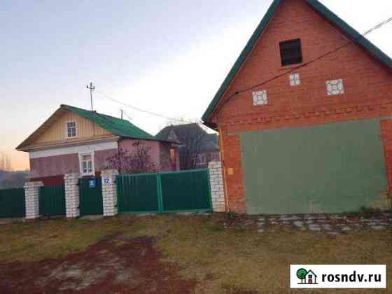 Дом 38 м² на участке 10 сот. Барнаул