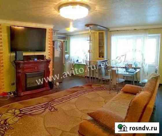3-комнатная квартира, 56.4 м², 3/3 эт. Иваново