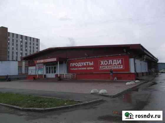 Магазин 14.5 кв.м. Новосибирск