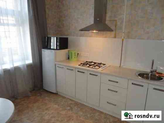 1-комнатная квартира, 40 м², 1/4 эт. Рыбинск
