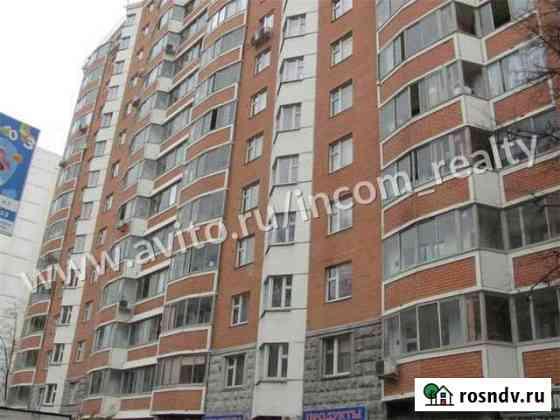 2-комнатная квартира, 51.4 м², 14/14 эт. Москва