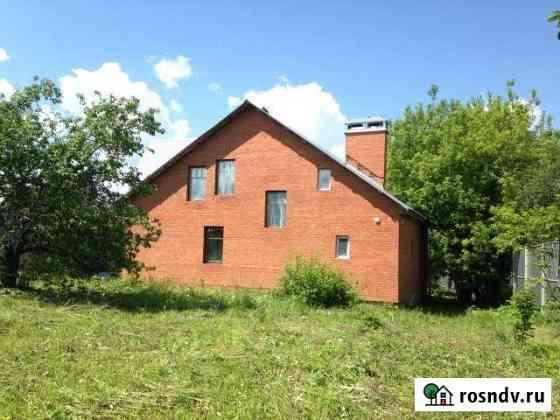 Дом 188 м² на участке 24 сот. Краснозаводск