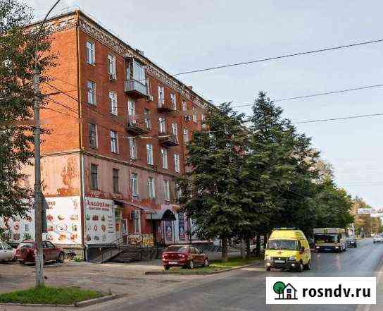 Магазин 80 кв.м. Пермь