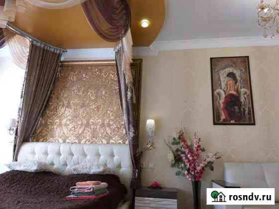 1-комнатная квартира, 40 м², 13/14 эт. Ставрополь