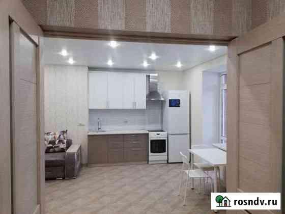 2-комнатная квартира, 53 м², 9/14 эт. Омск