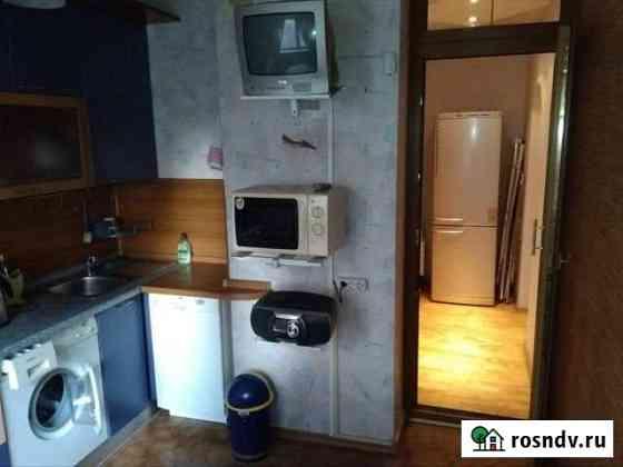 2-комнатная квартира, 54 м², 2/17 эт. Москва