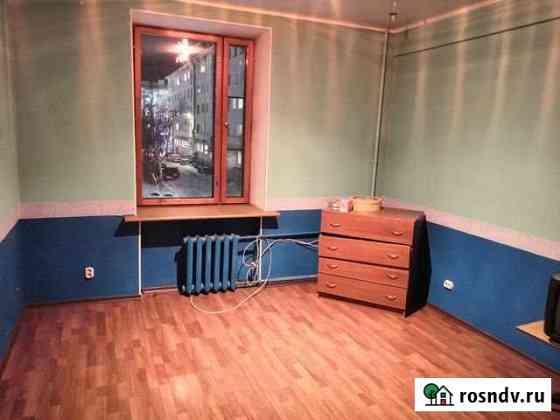 3-комнатная квартира, 77 м², 2/4 эт. Мурманск