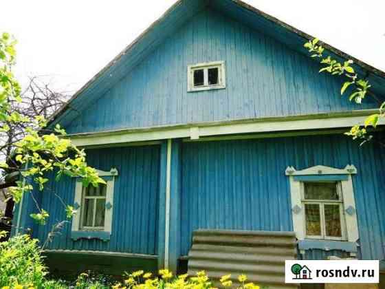 Дом 27 м² на участке 2 сот. Рыбинск