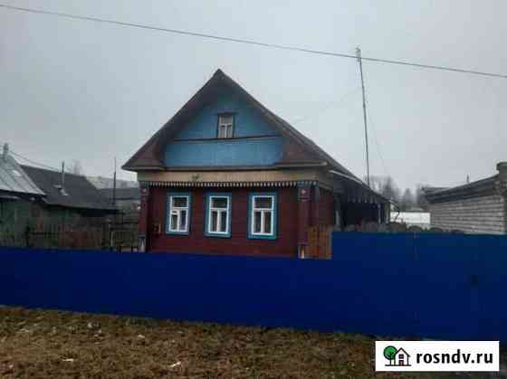 Дом 100 м² на участке 20 сот. Комсомольск