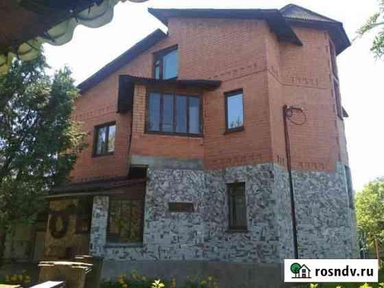 Дом 500 м² на участке 12 сот. Деденево