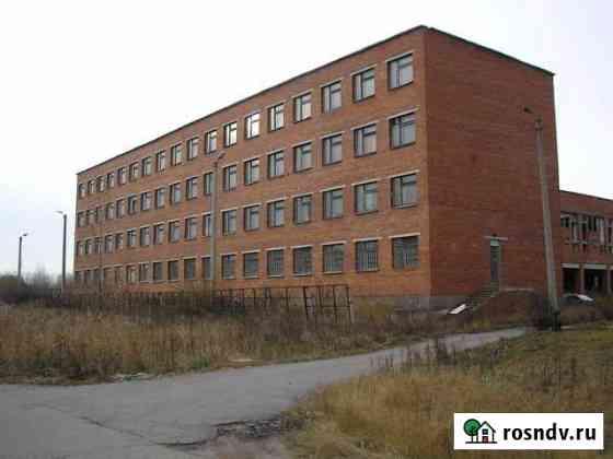 Дом 2430 м² на участке 18 сот. Кронштадт