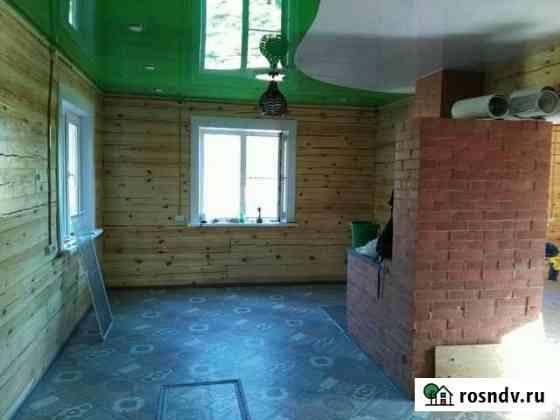 Дом 93 м² на участке 8 сот. Улан-Удэ