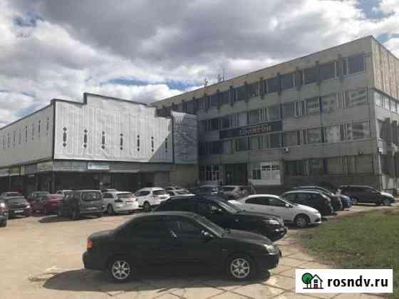 Офисное помещение, 56.1 кв.м. Уфа