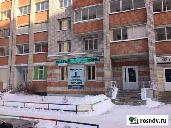 Помещение свободного назначения, 130 кв.м. Вологда