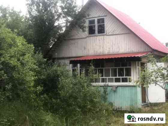 Дача 31 м² на участке 4 сот. Обнинск