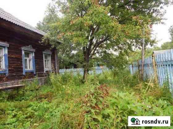 Дом 40 м² на участке 14 сот. Волга