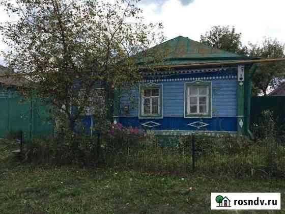Дом 48.3 м² на участке 28 сот. Короча