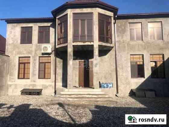 Дом 456 м² на участке 6 сот. Грозный