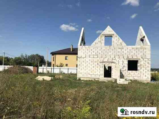 Дом 160 м² на участке 14 сот. Липецк