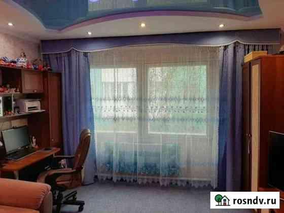 1-комнатная квартира, 38 м², 1/2 эт. Губкинский