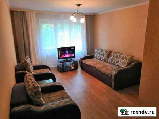 1-комнатная квартира, 40 м², 6/9 эт. Усть-Илимск