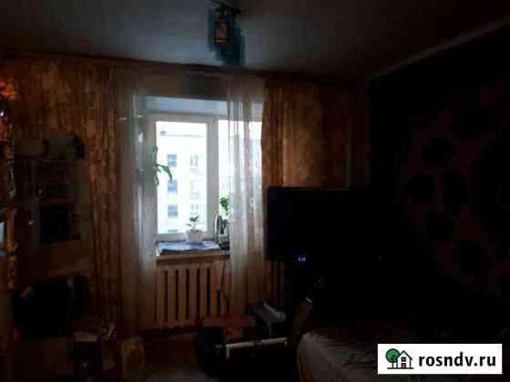 Комната 18 м² в 1-ком. кв., 5/5 эт. Серов