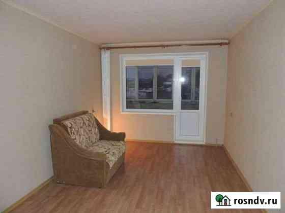 1-комнатная квартира, 33 м², 3/9 эт. Мурманск