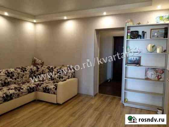 2-комнатная квартира, 55 м², 4/9 эт. Великий Новгород