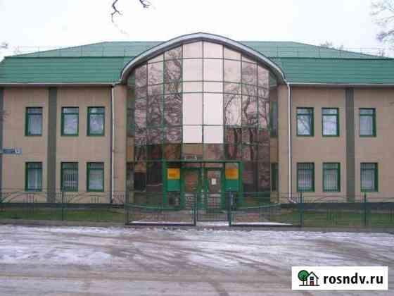 Здание под офис 627 кв.м. с земельным участком Октябрьский