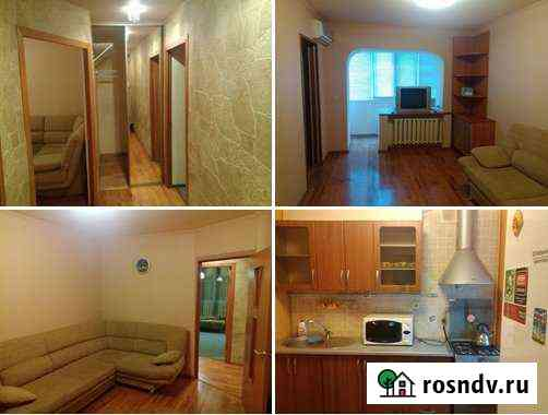 2-комнатная квартира, 43 м², 3/5 эт. Таганрог