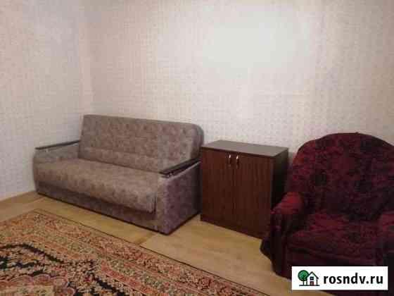 1-комнатная квартира, 38 м², 2/17 эт. Москва