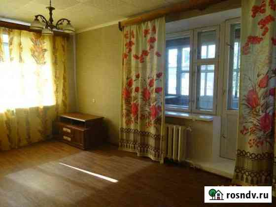2-комнатная квартира, 44.4 м², 2/2 эт. Вологда