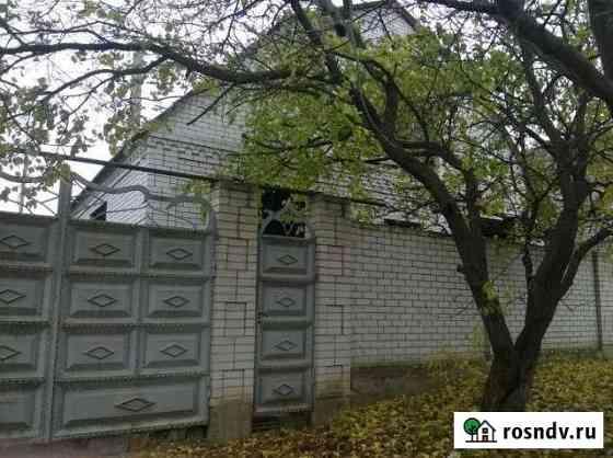 Дом 110 м² на участке 4.5 сот. Горячеводский
