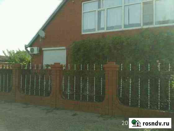 Дом 150 м² на участке 9 сот. Старощербиновская